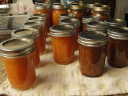 Apricot-Apple Butter