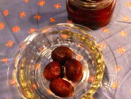 Pickled Italian Plums found on PunkDomestics.com