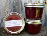 Cardamom & Pepper Plum Jam