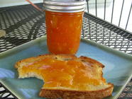 Apricot and Pineapple Jam