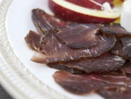 Bresaola Heaven