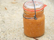 New England Apple Butter