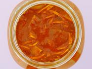 Gingery Lime Pickle found on PunkDomestics.com