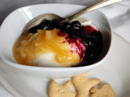 Vanilla Bean-Meyer Lemon Marmalade found on PunkDomestics.com