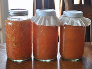 Carrot Ginger Kvass