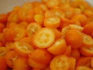 Simple Kumquat Marmalade found on PunkDomestics.com