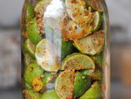 Key Lime Pickle