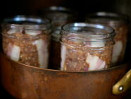 Country Lamb Pâté found on PunkDomestics.com