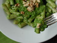 Kale Walnut Meyer Lemon Pesto 
