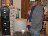 All Grain Brewing Project found on PunkDomestics.com