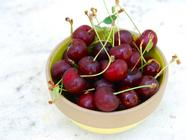 Sour Cherries: Two Classic Preserves