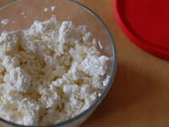 How to Make Cottage Cheese found on PunkDomestics.com