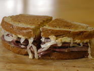 Building the Perfect Reuben