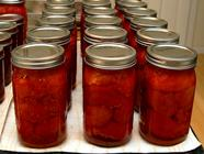 Canning Primer - Whole Peeled Tomatoes