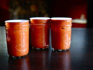 Homemade Rooster Sauce