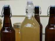 Scrappy Apple Cider Vinegar from Scratch