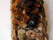 Make a Cheap Cut Look Posh – Ham Hock Terrine