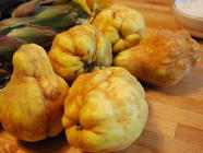 Sicilian Quince Paste found on PunkDomestics.com