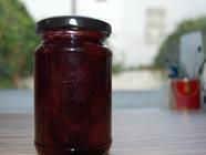 Damson and Sloe Gin Jam