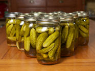 Dill Pickles found on PunkDomestics.com