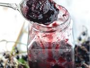 Elderberry Chutney found on PunkDomestics.com