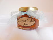Carrot Cake Jam found on PunkDomestics.com