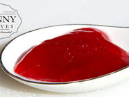 High Bush Cranberry and Jalapeño Jelly found on PunkDomestics.com
