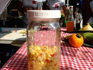 Fermented Corn Relish found on PunkDomestics.com