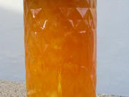 Orange Pineapple Ginger Marmalade