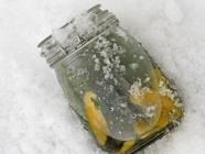 Herb Garden Vodka found on PunkDomestics.com