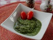 Green Chutney found on PunkDomestics.com