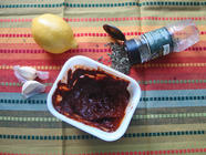 Harissa found on PunkDomestics.com