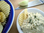 Dips found on PunkDomestics.com