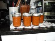 Two Hot Sauce Experiments