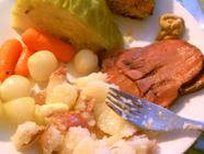 Corned Beef: Old School VS New School found on PunkDomestics.com