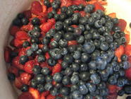 Berrylicious Jam found on PunkDomestics.com