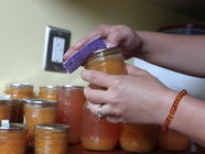 After the Pop - How to Manage Canning Jars found on PunkDomestics.com