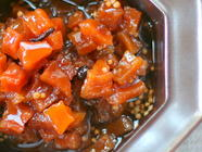 Butternut Squash Pickle found on PunkDomestics.com