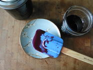 Red Wine Syrup found on PunkDomestics.com