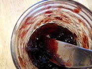 Roasted Blackberry Jam found on PunkDomestics.com