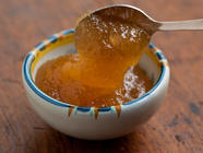 Spiced Pear Butter found on PunkDomestics.com