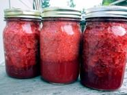 Strawberry Jam and Pomona's Universal Pectin