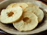 Dried Apple Rings found on PunkDomestics.com