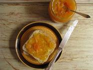 Three-Citrus Ginger Marmalade