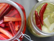 Vietnamese Pickles (Do Chua)