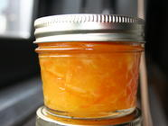 Honeybell Tangelo Marmalade