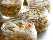 Sweet Pickle Relish found on PunkDomestics.com