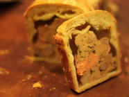 Charcutepalooza - En Croute is my middle name