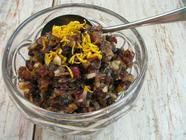 Cranberry and Orange Mincemeat