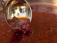 Spicy Tomato Chutney